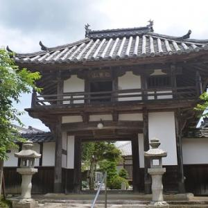 黄檗宗 地安寺にて(2017年)