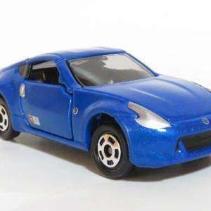 トミカ40周年 フェアレディZ(Z34・ブルー)