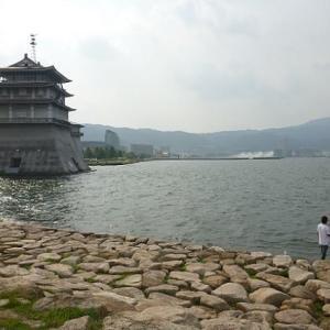 滋賀県立琵琶湖文化館 【お気楽写真館321】