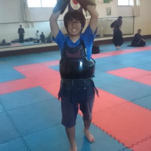 Malaza Academy : 剣道