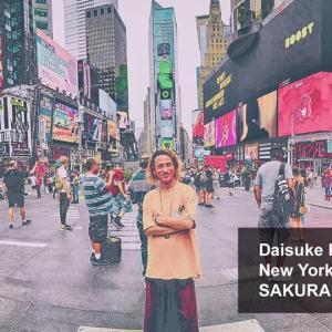 【Sakura Radio】全米で放送。僕が音楽活動に込める想い。