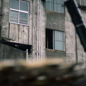 秋田県大館市  にゃごにゃごにゃーご  【全力♥️イレギュラー】廃屋冒険