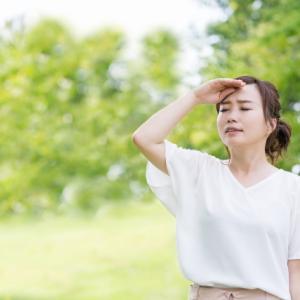 夏の体調不良の原因