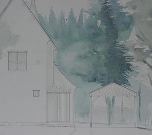 森に住む。森に暮らす家シリーズ movie