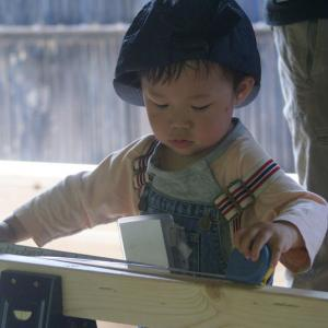 第二回トンカン木工塾は、 ・川がつなぐ森と、人と暮らし・