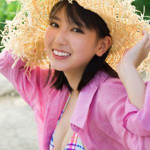 【画像】沢口愛華(17)がdela卒業発表 アイドルユニットとしての活動継続が困難に