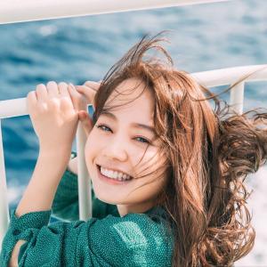 【グラビア】堀北真希の妹・NANAMI、1st写真集で水着&ランジェリー披露「かなり思い切った」