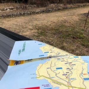 揖保川水系アマゴとイワナ仕掛け考察