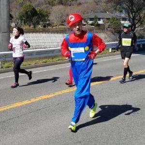 《完走記》世界遺産 姫路城マラソン2019