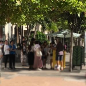 【ハワイ】ワイケレアウトレットマーケットへシャトルバスでお買い物♪