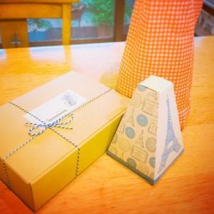 【お取り寄せ】パティスリーミニョン 激カワ・スワンサブレやお菓子【クッキー】-1