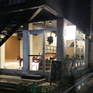 【三宿】フレンチプレスは合わなかったけどカフェオレは美味しかった。NOZY COFFEE【カフェ】
