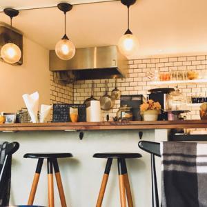 【三軒茶屋】【再訪】bluscafe ブラスカフェでケーキとコーヒー♪【グルメ】