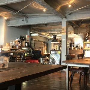 【代官山カフェ】Cafe&Store PORT OF CALL DAIKANYAMAでハンバーガー食べて来た♪【グルメ】