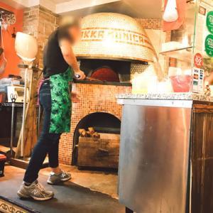 【鮫洲】ピッツェリアバッカムニカでパスタとピザランチ♪【グルメ】