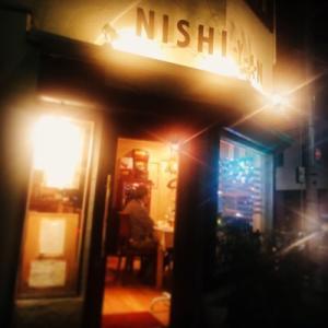 【祐天寺・学芸大学・三軒茶屋】ニシヤン(Nishiや庵)でご飯と飲み♪【グルメ】