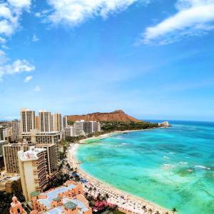 【2020年版】JTBとHISのハワイツアーを比較した結果!