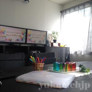 """自宅で診断会を開催しました。""""金沢市内カフェにてキレイデザイン学診断♪"""""""