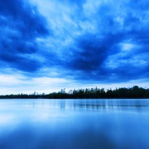 リズムカラーがブルーの日の過ごし方