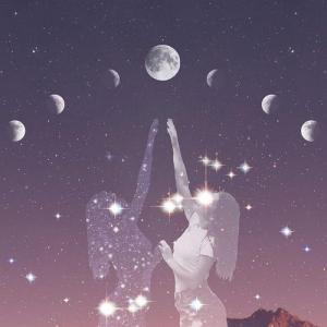 双子座の新月のアファメーション