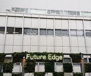「Future Edge」と、きよの子。