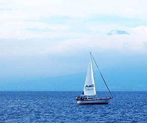 『追い風の唄』