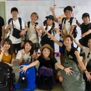 【タビイク】メンバーと合流!波乱の予感が止まらない初日〜前半〜