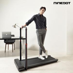 RAIN(ピ)NINEDOTランニングマシン広告