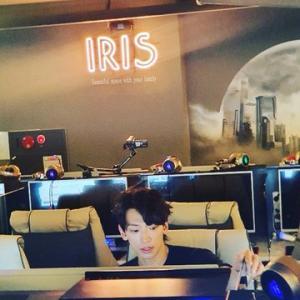 RAIN(ピ)インターネットカフェ