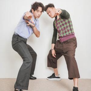 RAIN(ピ)Xパク・チニョン、1月1日に新曲発表→「朝の広場」生出演