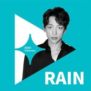 RAIN(ピ)cjenm.official インスタグラム