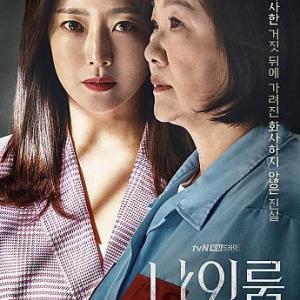 韓国ドラマ「ナインルーム」を視聴しました~~