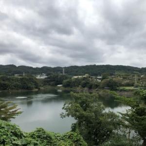 津久井湖へドライブ