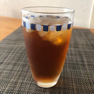 【おうちカフェ】和紅茶でアイスハニーティー