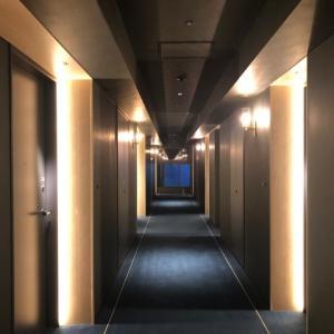 ホテルメトロポリタン川崎に泊まる②