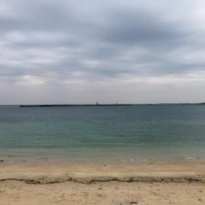 【宮古島4日目の①】ビーチ巡りからハンバーガーランチへ。