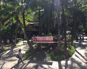 新婚旅行in ハワイ Day1 レストラン、フードコートの紹介