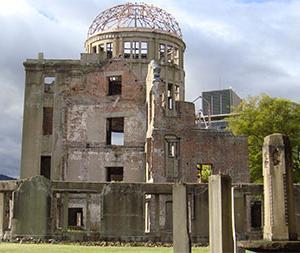 75年前広島に原爆が投下!チャイナ共産党の核武装!大量殺戮は繰り返されるのか?
