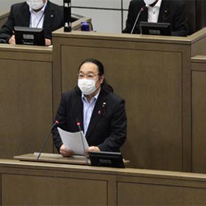 墨田区議会定例会11月議会で一般質問を行いました!質問原稿公開します!