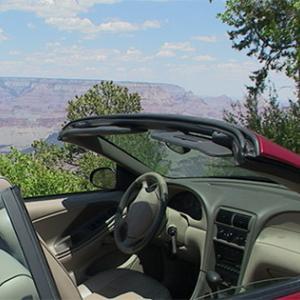 広大なアメリカの自然を求めて撮影旅行三昧日々!広大なグランドキャニオン第65話