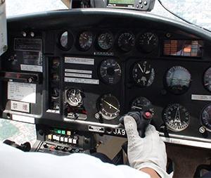 アメリカでの航空機チャーター経験を活かし航空撮影ビジネスを開始!第66話