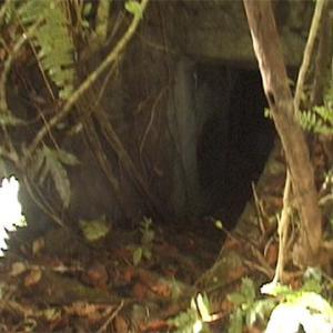 激戦の島ペリリュー島!地下に眠る英霊との出会い!第70話 地下の世界へご案内!