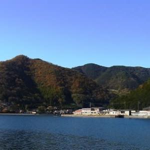 グレちゃる!:ジャコとミカンの八幡浜①