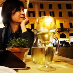 食卓にある『ワインの真実』。それを教えてくれたのは〝変なイタリア人〟だった。
