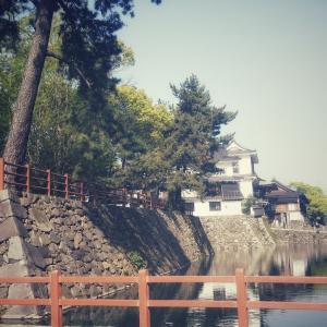北九州、広島県府中市とライブの合間に40分でどこまで観光できるかチャレンジ