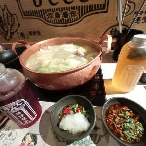 牛大人(台湾式火鍋):火鍋食べ放題ラバーに絶大な人気の台湾火鍋の牛大人(Master Beef) 。ひたすらお肉を食べたい気分の時にオススメなので行ってみて!
