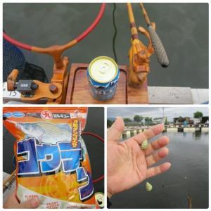 楽しい一日でした!!(たまには良いかもぉ~) in 朝日池