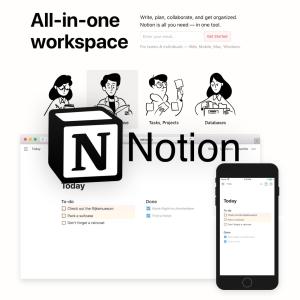 EvernoteやOneNoteから乗換えはNotionが絶対オススメ, Notionの魅力的な機能を紹介. | nasust dev blog更新のお知らせ