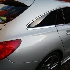 洗車&WAX