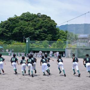 公式戦☆初勝利!JAカップ 第34回 島根県学童軟式野球大会 松江・隠岐地区大会